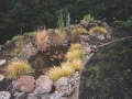 Decorative Pond with Waterfall